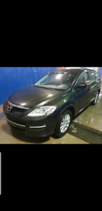 2008 Mazda CX-9 AWD 7 Seater Leather and More
