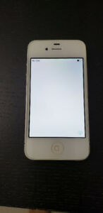 IPhone 4S (Factory-unlocked)