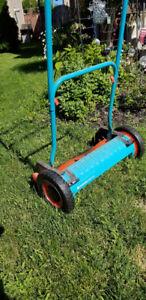 Gardena Hand Cylinder Lawnmower