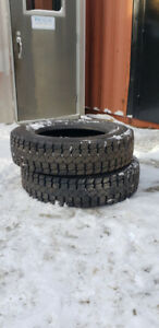 Tires - Multiple Sets of 2