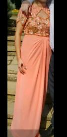 Virgos lounge dress