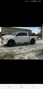 35 inch tires and rims package