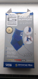 NeoG Ankle Support boxed vgc
