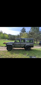1994 Land Rover Defender 110 300 tdi ( trades welcome)