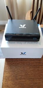 V Media V BOX Quad Core