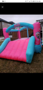 Bouncy Rental