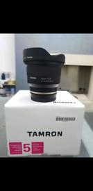 Tamron 24mm f/2.8