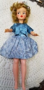 VINTAGE 1960s TAMMY DOLL in mint condition