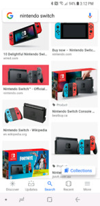 WANTED 2 Nintendo switches!!!