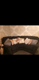 Tamala Sofa- Large 5 seat corner &large 3 seat Lazyee boy sofas