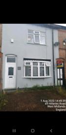 Rooms Available To Rent Erdington Birmingham - DSS Welcome