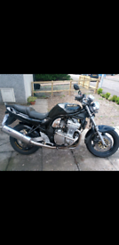 Bike is in Saltcoats Suzuki bandit 600cc 1999 mk1 swap px car cash e/w