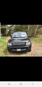 2010 Land Rover LR4 LUX - REDUCED!!!!!