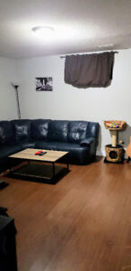 2 bedroom suite available february 1st or 15th
