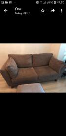 M&S Comfy Sofa