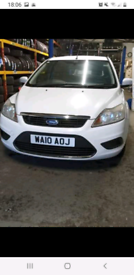 Ford focus estate 2010