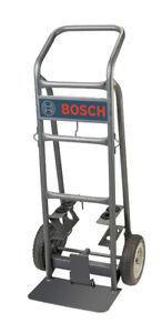 Brand new Bosch Premium Hammer Hauler retails $220