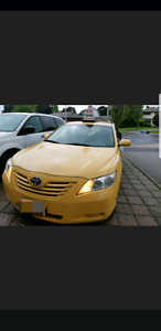 Toyota Camry- 2009 - 354.000 km - automatic