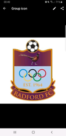 Saturday football club looking for players