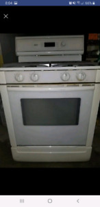 Bosch gas stove working condition