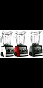 Selling brand new vitamix a2500 accent series