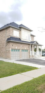 **Detached House For Rent** Near Square One