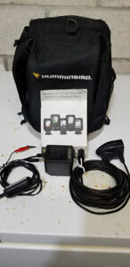 Fish Finder-HUMMINBIRD