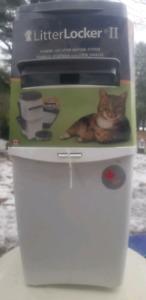 Litter Locker 2 For cats