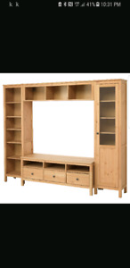 Looking for a tv stand