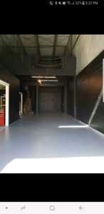 Available May 1 - Warehouse/Garage for SUB-LEASE