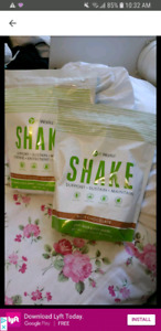 It works protein shake Rich chocolate Brand New