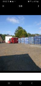 container 20ft rent storage workshop