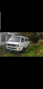 1990 Volks T3 auto