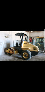 Bomag 2006 1561 hrs