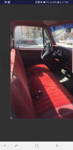 INTERIOR FOR 1983 to 1989 Dodge w150