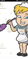 Are you looking for a housekeeper
