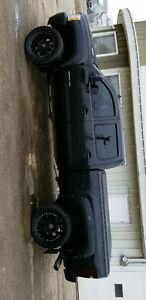 2010 Chevrolet Silverado 2500 LTZ Pickup Truck