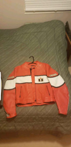 size small new ladies motorcycle jackets