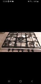 5 cooker hob