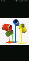 Painters for hire