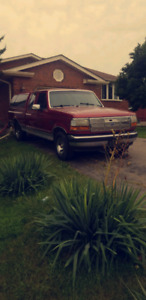 1992 f150 xlt extended cab