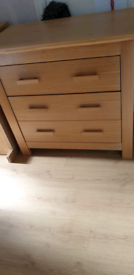 Chest of drawers John Lewis