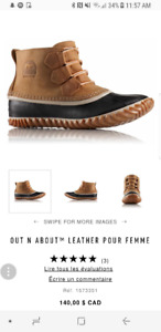 Sorel boots - Out N About
