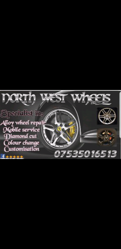 Alloy wheel refurbishment  Wow! Special offer | in Knowsley, Merseyside |  Gumtree