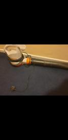 Stihl electric leaf blower