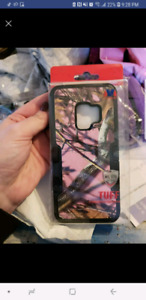 Brand new samsung galaxy S9 case