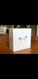 Apple Airpods Pro (Great Condition)