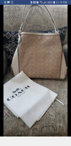 Coach purse, new with tags