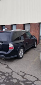SAAB 97X SUV - Excellent Condition for Sale