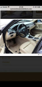 Bmw 328 xi manual